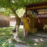 Sveta Rostomyan