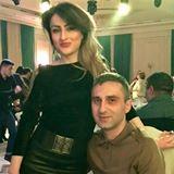 Alina Grigoryan