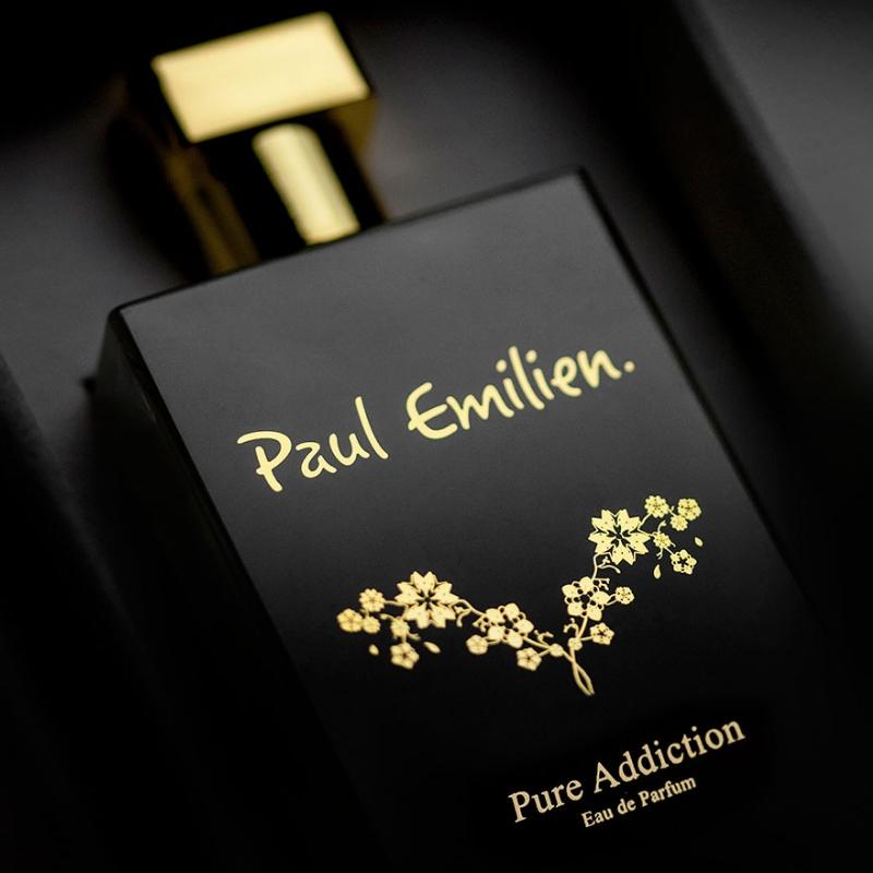 Pure Addiction Lifestyle Perfume
