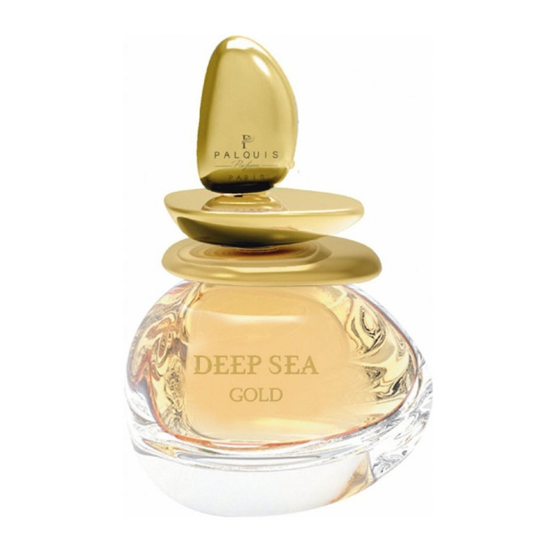 Deep Sea Gold