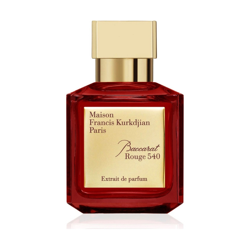 Baccarat Rouge 540 Exdp Lifestyle Perfume