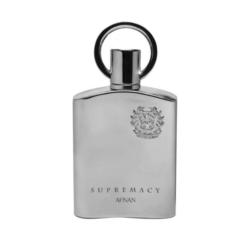Supremacy Silver