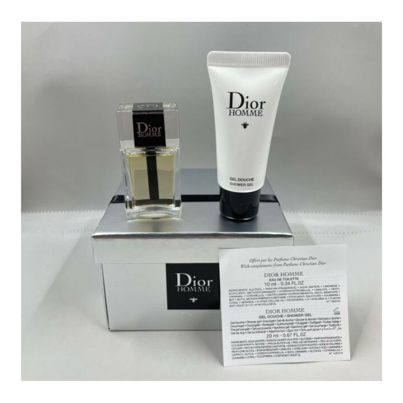 Dior Homme Mini Gift Set for him
