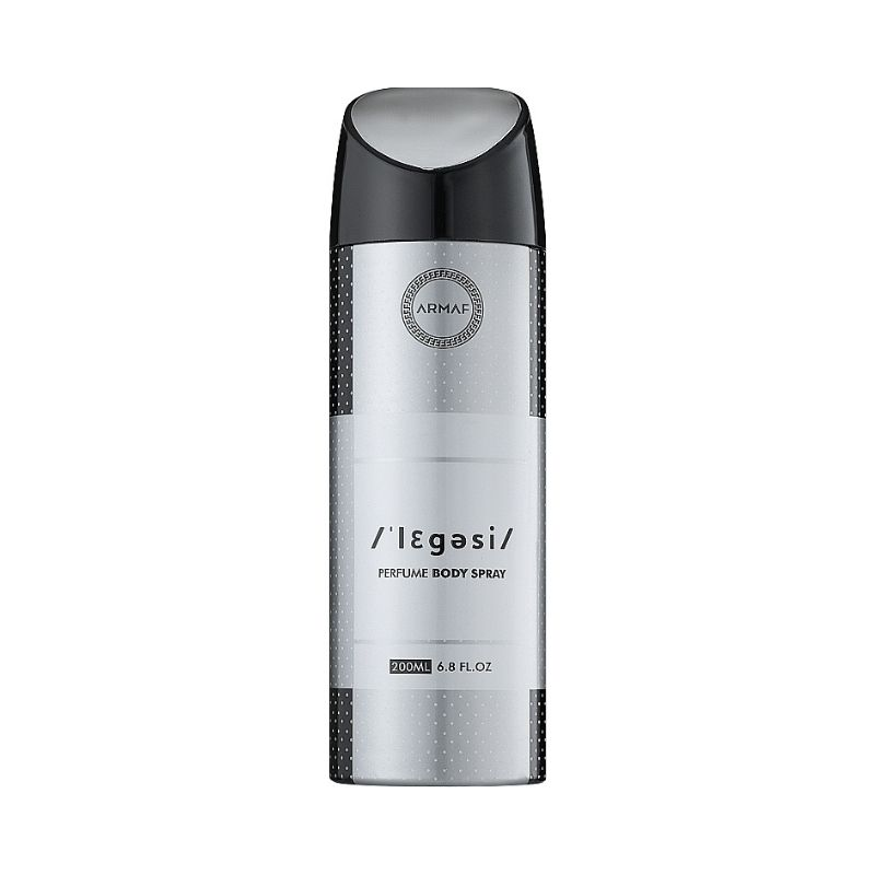 Legesi for Men  Perfume Body Spray
