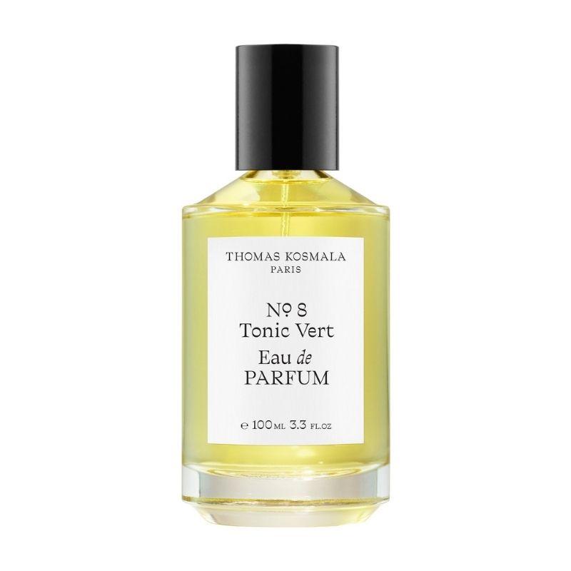 No 8 Tonic Vert